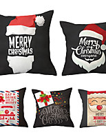 cheap -5 pcs Throw Pillow Simple Classic 45*45 cm Cushion Vintage Circle Cover Sofa Home Decor Throw Pillow Case