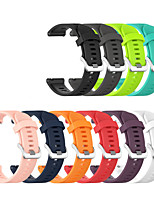 cheap -Watch Band for Gear Sport / Gear S2 / Gear S2 Classic Samsung Galaxy Sport Band Silicone Wrist Strap