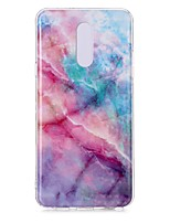 cheap -Case For LG LG Stylo 5 / LG K30 Ultra-thin / Pattern Back Cover Marble TPU