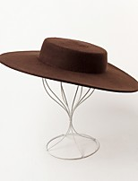 cheap -Goose Feather Hats with Solid 1 Piece Casual Headpiece