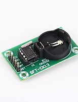 cheap -RTC DS1302 Real Time Clock Module For Arduino AVR ARM PIC SMD Replace DS1307