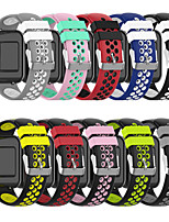 cheap -Watch Band for Mi Smartwatch Xiaomi Modern Buckle Silicone Wrist Strap