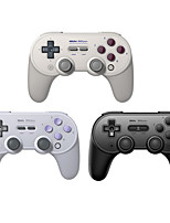 cheap -Wireless Game Controllers For Android / PC / Nintendo Switch ,  Bluetooth Game Controllers ABS 2 pcs unit