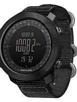 cheap -NORTH EDGE APACHE Men Sports Watches Waterproof 50M LED Digital Watch Men Military Compass Altitude Barometer