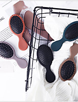 cheap -Mini Air Cushion Comb Hairbrush Anti-static Scalp Massage Hair Brush Hair Care Comb Styling Women Girls Hair Professional
