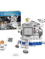 cheap -Building Blocks 236 pcs compatible Legoing Simulation All Toy Gift / Kid's