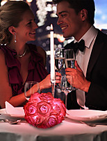 Недорогие -1 м теплый белый 10led струнные фонари батарея праздничное освещение сказочные огни новогодняя гирлянда на новый год украшение свадебного банкета