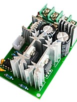 cheap -20A PWM DC Motor Speed Regulator Controller Switch Max 1200W DC 12V 24V 36V 48V