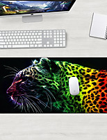 cheap -Gaming mouse pad / Keyboard Pad 30*70*0.3 cm Rubber / Cloth 30*70*0.3