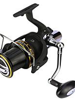 cheap -Fishing Reel Spinning Reel / Sea Fishing Reel 4.1:1 Gear Ratio+13 Ball Bearings Hand Orientation Exchangable Sea Fishing