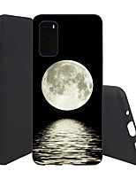 cheap -Case For Samsung Galaxy S10 / Galaxy S10 Plus / Galaxy S10 E Ultra-thin / Pattern Back Cover Scenery TPU For Galaxy S20/S20 Plus/S20 Ultra/A51/A71/Note 10/Note 10 Plus