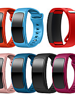 cheap -Watch Band for Apple Watch Series 5/4/3/2/1 Apple Classic Buckle Silicone Wrist Strap