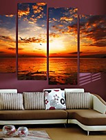 cheap -5 Panels Modern Canvas Prints Painting Home Decor Artwork Pictures DecorPrint Rolled Stretched Modern Art Prints