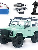 cheap -Toy Car Truck Truck LED Light Cool Lovely Plastic Shell Boys and Girls / Kid's