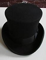 cheap -Plain Plaids Hats with Solid 1 Piece Tea Party / Horse Race Headpiece