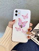 cheap -Case For Apple iPhone 11 Pro / iPhone 11 Pro Max / iPhone XS Pattern Back Cover Cartoon TPU