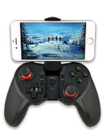 cheap -Wireless Game Controllers For Android / PC / iOS ,  Bluetooth Game Controllers ABS 1 pcs unit