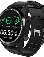 cheap -Zeblaze KC03 Unisex Smartwatch Android Bluetooth Heart Rate Monitor Blood Pressure Measurement Sports Long Standby Exercise Record Timer Stopwatch Pedometer Call Reminder Sleep Tracker