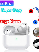 cheap -Newest TWS 11 air 3 Wireless Headphones Bluetooth Earphone Airpodering Smart Touch Earbuds Headset pk i12 clone pro 2 i100000