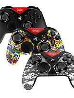 cheap -Wireless Game Controllers For Android / PC / Nintendo Switch ,  Game Controllers ABS 1 pcs unit