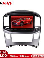 cheap -ZWNAV 10.1 inch 1din 1GB 16GB Android 10.0 Car GPS Navigation Car Stereo Player Car Multimedia Player Car MP5 Player DSP CarPlay WIFI  For Hyundai IX25 2014-2018