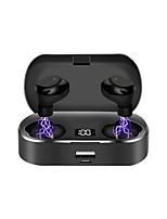 cheap -LITBest X36 TWS True Wireless Earbuds Wireless Bluetooth 5.0 with Microphone with Charging Box Sweatproof IPX5 for Mobile Phone