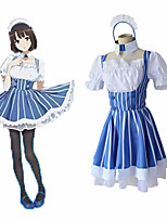 cheap -Inspired by Saenai Heroine no Sodatekata Kato Megumi Anime Cosplay Costumes Japanese Cosplay Suits Dress For Women's