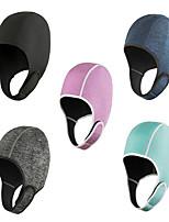 Недорогие -Шлемы для дайвинга 1mm Лайкра для Взрослые - Сохраняет тепло Дышащий Ультрафиолетовая устойчивость Плавание Водные виды спорта