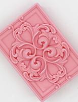 Недорогие -Декоративные объекты, силикагель Современный современный для Украшение дома Дары 1шт