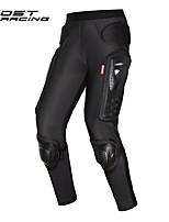 Недорогие -Мотоциклетная броня брюки Мотокросс против выпадения брюки Мотоциклетные штаны езда лайкра спандекс износостойкие бедра брюки наколенники защита рыцаря