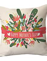 Недорогие -день матери подарок наволочка богиня день подушка