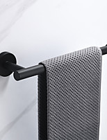 cheap -Towel Bar New Design / Creative Antique / Modern Stainless Steel / Low-carbon Steel / Metal 1pc - Bathroom Towel Bar Wall Mounted