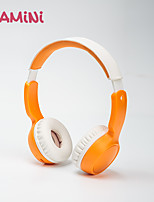 cheap -BAMINI FREE Wireless Bluetooth Children's Headphones Headset Student Network Class Learning headset Computer Desktop Tablet ipad Network Class Dedicated with Microphone