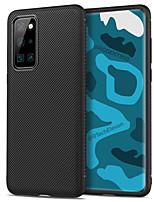 Недорогие -Кейс для Назначение Vivo iPhone 11 / iPhone 11 Pro / iPhone 11 Pro Max Защита от удара Кейс на заднюю панель Однотонный ПК