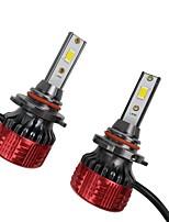 Недорогие -otolampara 2шт 9005 (hb3) автомобильные лампочки 55 Вт csp1919 4400 лм 2 светодиодные фары для Honda cr-v / civic / accord 2018/2016/2017