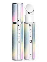 Недорогие -мини электрический вибратор для глаз против старения морщин темный круг удаления пены омоложение красоты уход портативная ручка
