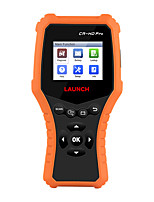 cheap -Launch CR-HD PRO code reader scanner for 12v car & 24 truck CR HD PRO auto diagnostic tool with Life-time free update