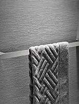 Недорогие -новый дизайн для полотенца / современный креативный / современная низкоуглеродистая сталь / из нержавеющей стали / из железа / из металла 1pc - ванная комната 1 настенный полотенцесушитель