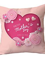 Недорогие -ко дню матери хлопка и льна наволочка автомобиля диван подушка подушки прикроватная подушка спинки без сердечника