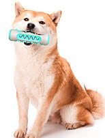 Недорогие -Жевательные игрушки Собаки Коты Животные Игрушки Фокусная игрушка Ластик Подарок