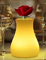 Недорогие -Настольная лампа Декоративная Современный современный Светодиодный источник питания Назначение кафе <36V