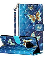 Недорогие -чехол для huawei p smart 2019 honor 7c (наслаждайся 8) чехол для телефона искусственная кожа материал 3d окрашенный узор чехол для телефона