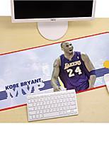 Недорогие -коврик для игровой мыши litbest / базовый коврик для мыши / коврик для клавиатуры 40 * 90 * 0,2 см, резина / ткань