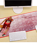 cheap -litbest gaming mouse pad / basic mouse pad / keyboard pad 30*90*0.3 cm rubber / cloth