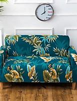 Недорогие -nordic простой стиль черная печать эластичный чехол для дивана