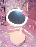 Недорогие -Настольная лампа Современный современный Назначение Девочки <36V Розовый