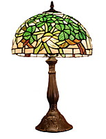 Недорогие -Настольная лампа Декоративная Современный современный Назначение Кабинет / Офис 220 Вольт Синий