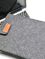 cheap -1Pc Felt Notebook Inner Case/Apple 11.6 13.3 15 Felt Velcro Bag