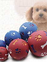 Недорогие -Жевательные игрушки Собаки Животные Игрушки Фокусная игрушка Другие материалы Подарок