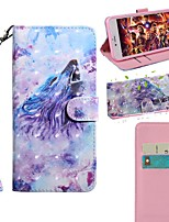 cheap -Case For Samsung Galaxy A10/Galaxy A30/Galaxy A50 Wallet / Card Holder / with Stand Full Body Cases Animal PU Leather For Galaxy A10S/A20/A20E/A20S/A2 Core/A40/A70/A80/A90/Note 10 Plus